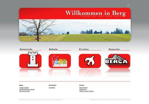 berg-tg.ch Desktop Screenshot