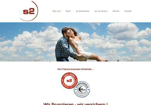 s-2.at Desktop Screenshot