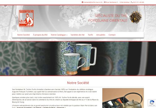 tschin-ta-ni.ch Desktop Screenshot