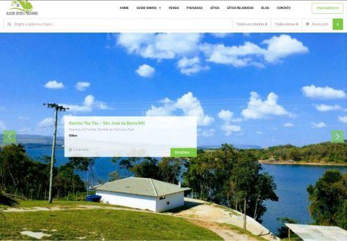 testeagenciawebsites.tk Desktop Screenshot