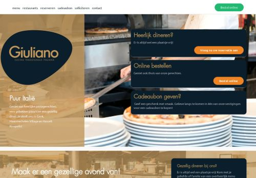 giuliano.world Desktop Screenshot